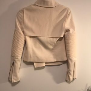 Wilfred Jackets & Coats - Wilfred montesson jacket size 0 in cream